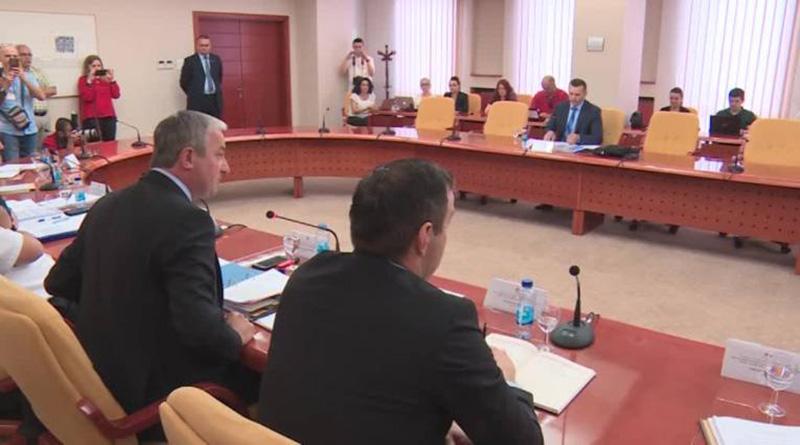 Photo of Davorov međunarodni pravni tim kod Lukača i Lepira