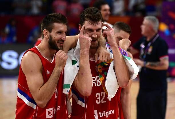 Photo of Aleksandar Đorđević oslobodio Ognjena Kuzmića obaveza u reprezentaciji