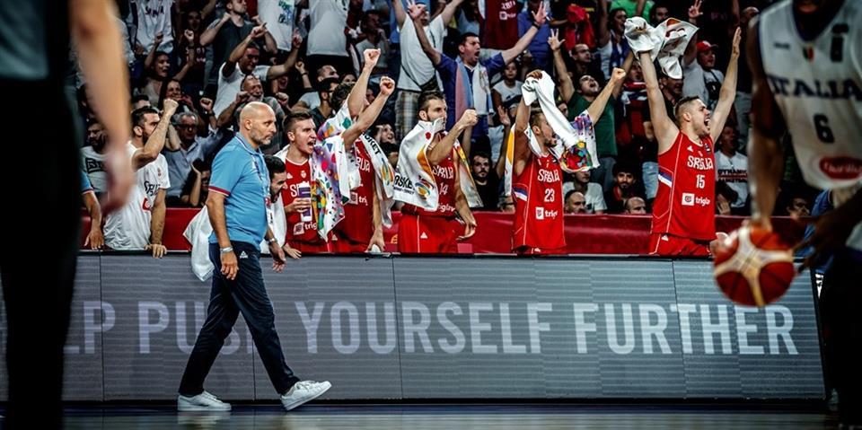Photo of Đorđević pozvao sve NBA igrače, računa i na Kuzmića