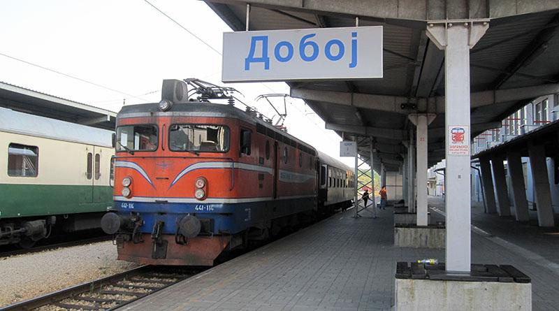 Photo of Doboj: U vozu pronađen 21 migrant, namjeravaju da traže azil