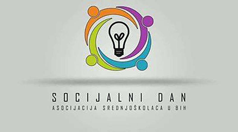 Photo of SOCIJALNI DAN: Srednjoškolci pozivaju kompanije i privrednike iz Doboja