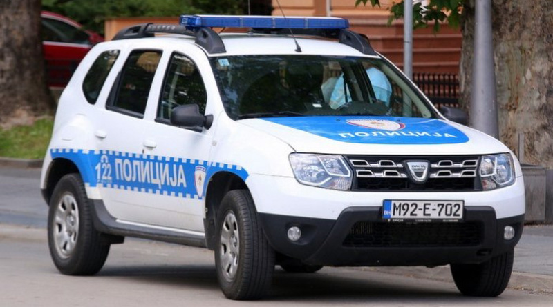 Photo of Dobojlija prijetio, policija kod njega pronašla vojno naoružanje i opremu