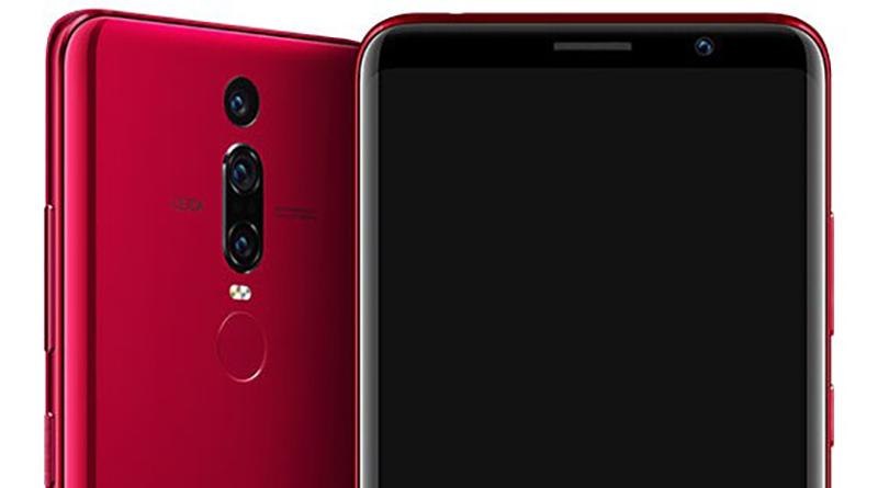 Photo of Četiri kamere i vještačaka inteligencija: Stiže Huawei Mate 20 Lite