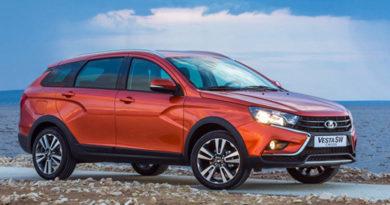 Ruska Lada ušla u krug najpopularnijih svjetskih automobila