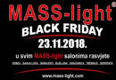Mass-light, BLACK FRIDAY POPUST -15%
