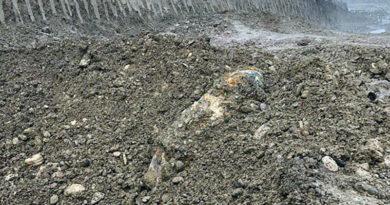 Doboj: Pronađeni artiljerijski projektil je avio-bomba