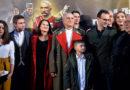 """Film """"Kralj Petar I"""" premijerno prikazan u Beogradu"""