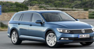 Volkswagen najavio novi Passat