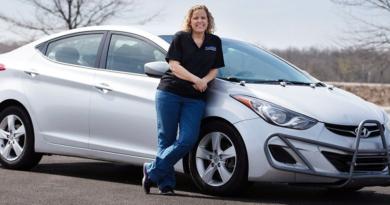 Amerikanka prešla 1.600.000 kilometara Hyundaijem! VIDEO