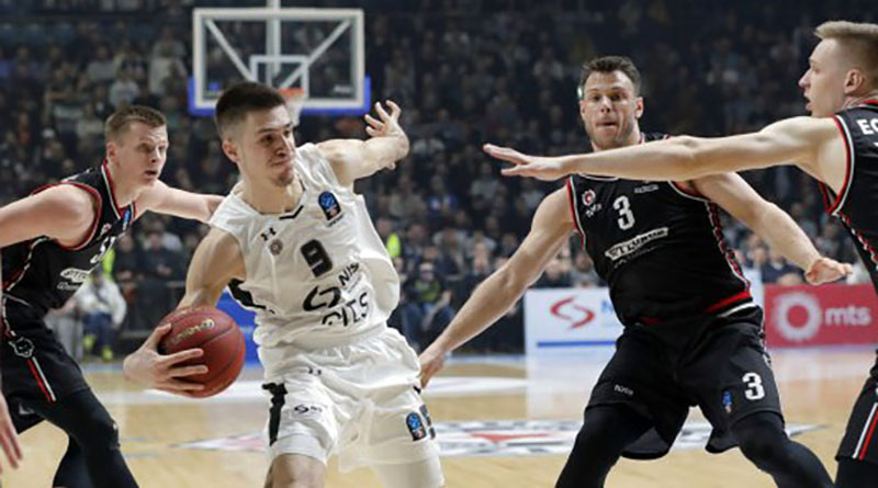 Photo of Partizan eliminisan iz Evrokupa!