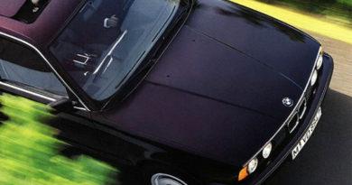 U skladištu pronađeno 11 novih BMW-a iz 1994.