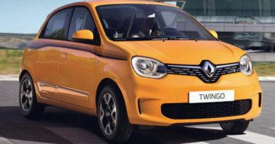 Renault predstavlja novi Twingo