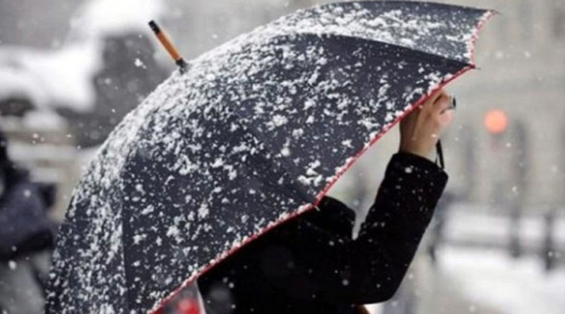 Photo of U BiH danas oblačno sa slabim snijegom