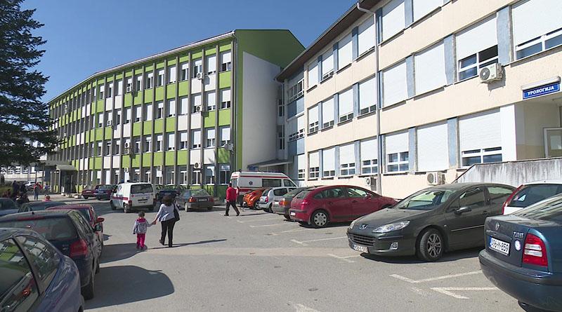 Photo of Doboj: Zabrana posjete hospitalizovanim pacijentima