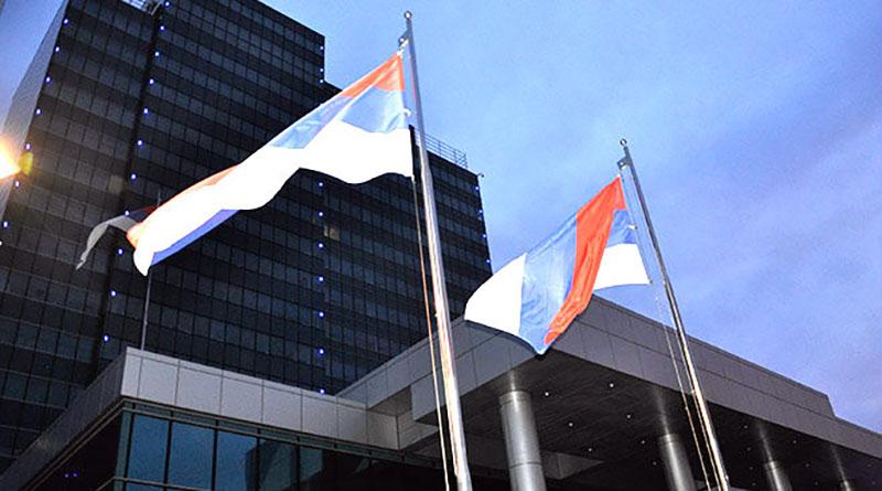 Photo of Zajednička sjednica vlada Srpske i Srbije 28. februara u Beogradu