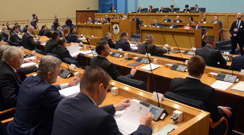 Photo of Nastavak sjednice Narodne skupštine Republike Srpske