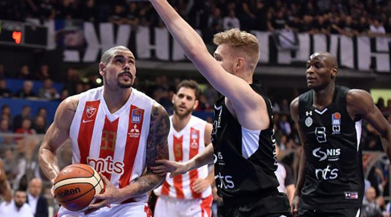 Photo of Partizan odbranio trofej Kupa Radivoja Koraća