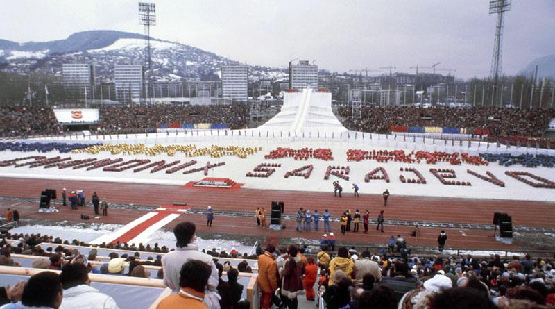 Photo of 35 godina od sarajevske bajke