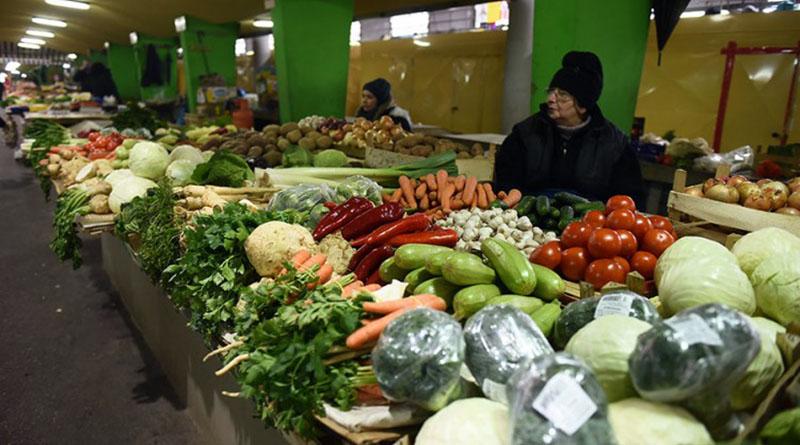 Photo of Povrće poskupjelo, najpaprenije cijene paprika