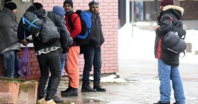 BiH nema kapacitete da duže zadrži migrante
