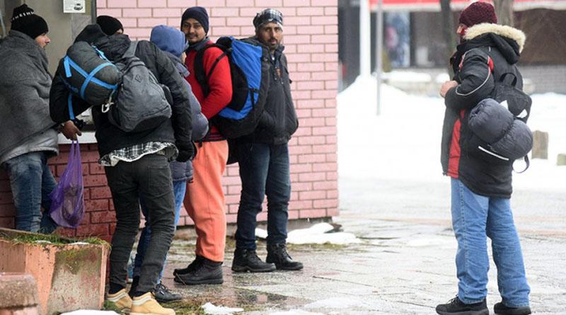 Photo of BiH nema kapacitete da duže zadrži migrante
