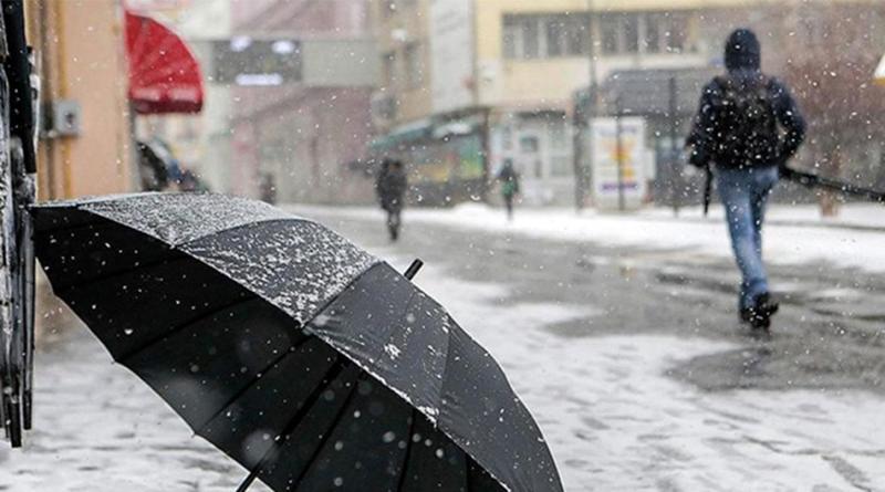 Photo of U BiH danas oblačno s kišom, na planinama snijeg