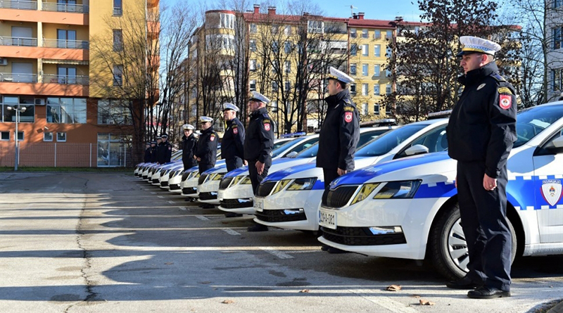 Photo of Povećanje plata policajcima sa srednjom i višom stručnom spremom