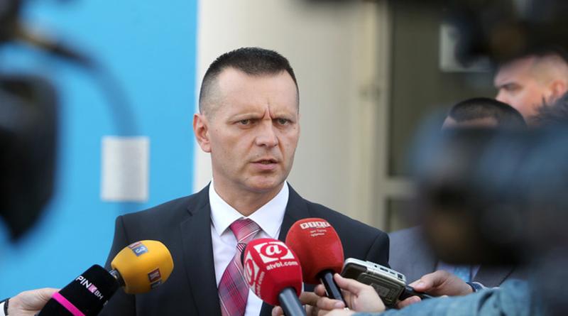 Photo of Doboj: Višković i Lukač otvaraju novi objekat policijske stanice