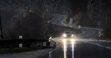 Snaga emocija: Alfa Romeo Giulia na jednom od najljepših puteva Srbije