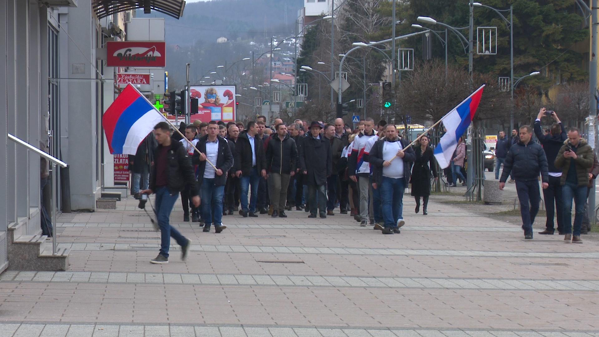Photo of Doboj: Jerinić uvjeren u pobjedu