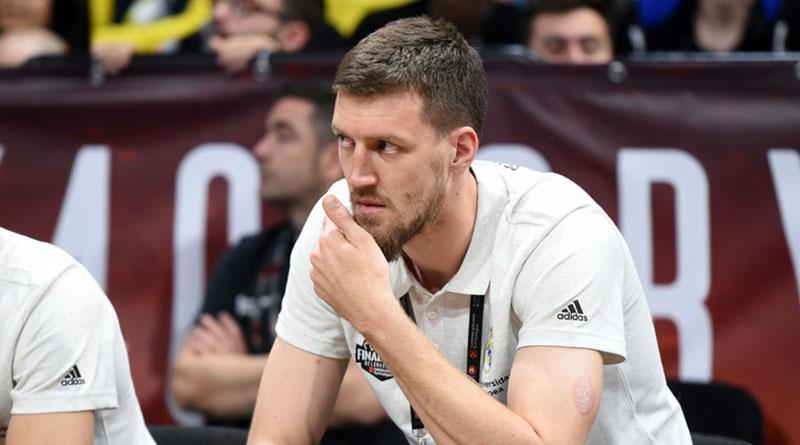 "Photo of Đorđević okupio ""Orlove"", Real Madrid stopirao Kuzmića"