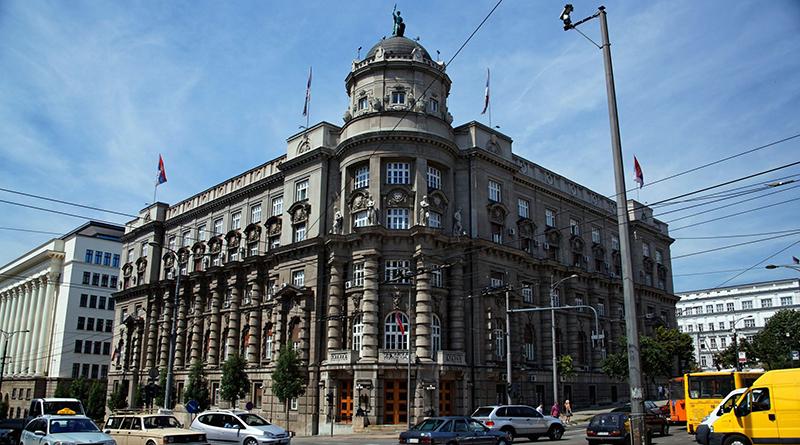 Photo of U Beogradu zajednička sjednica vlada Srpske i Srbije