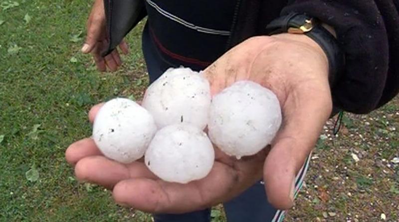 Photo of Nevrijeme u Hrvatskoj, hladni talas uz oluju, kišu i snijeg