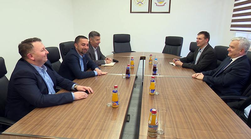 Photo of Predsjednik Narodne skupštine Republike Srpske posjetio Doboj