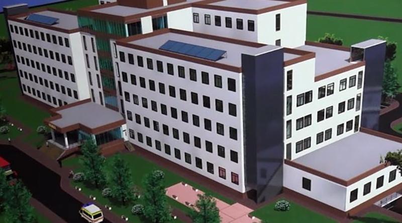 Photo of Polaganje kamena temeljca za novu zgradu bolnice u Doboju