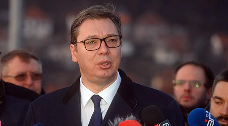 Photo of Vučić: Nasilje više neće biti nekažnjeno