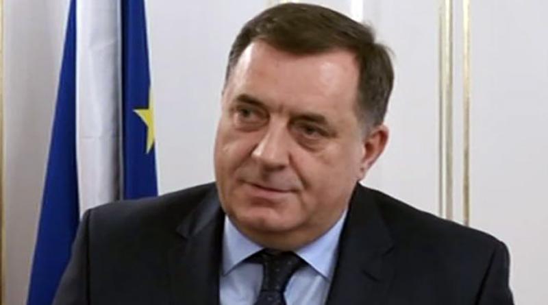 Photo of Dodik danas sa Vigemarkom, Fildom i Braunom