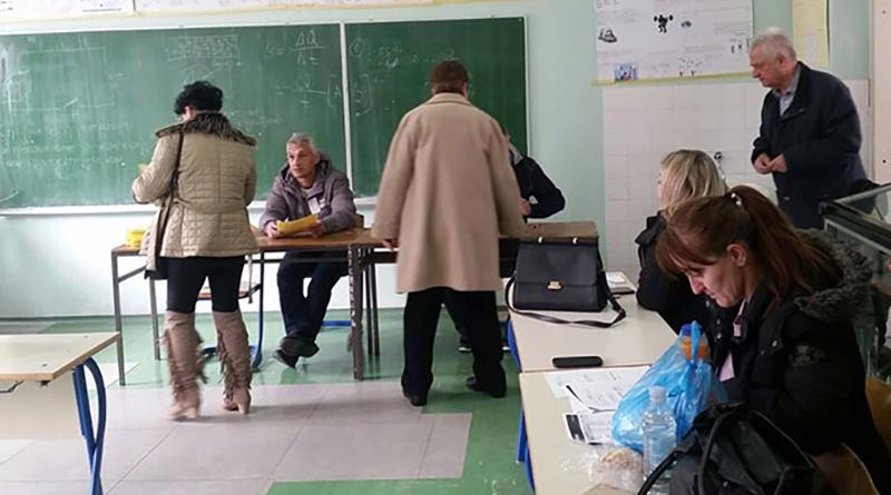 Photo of Teslić: Obrađeno 41 odsto glasačkih mjesta, protiv opoziva 68,32 odsto