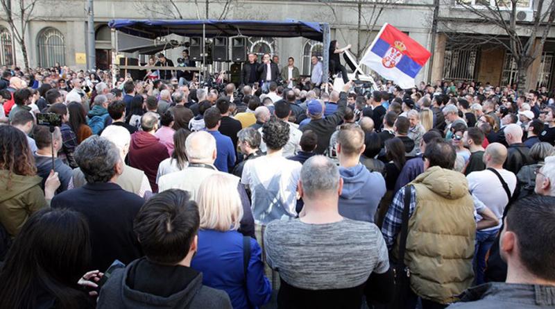 Photo of Telegraf: Moskva upozorila Beograd na plan rušenja vlasti