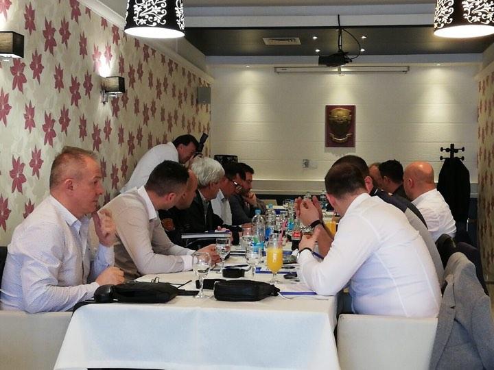 Photo of Umčević: Od iduće godine ukidanje kotizacija na klubove