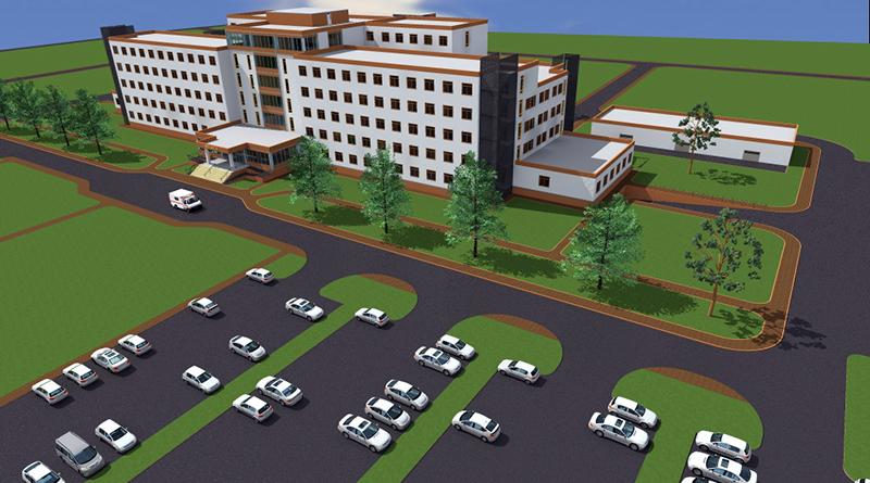 Photo of Prekosutra polaganje kamena temeljca za izgradnju nove bolnice u Doboju