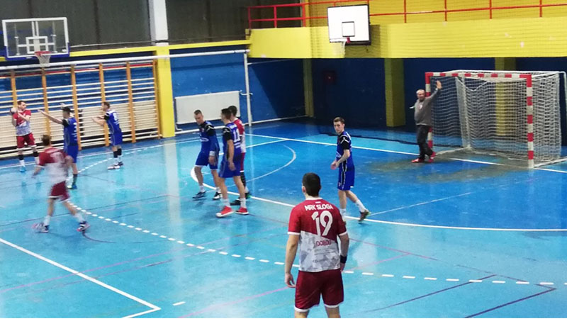 Photo of KUP REPUBLIKE SRPSKE: Sloga se plasirala na završni turnir
