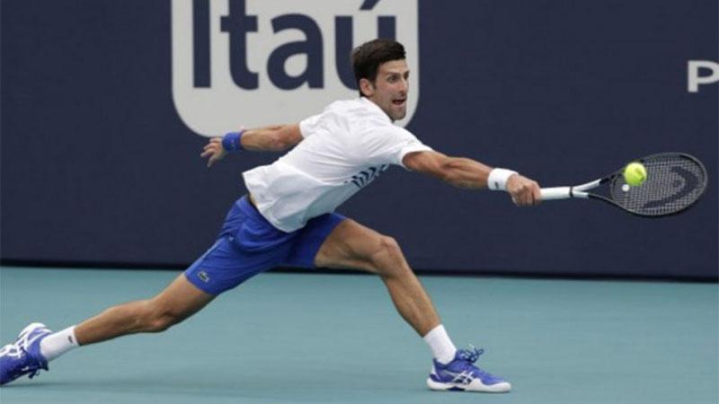 Photo of Kraj za Novaka u Majamiju!