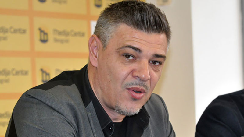 Photo of Potvrđeno – Milošević preuzima Partizan