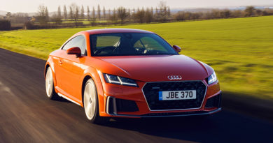 Audi ukida TT?