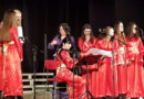 DOBOJ: Održan koncert dječijeg crkvenog hora