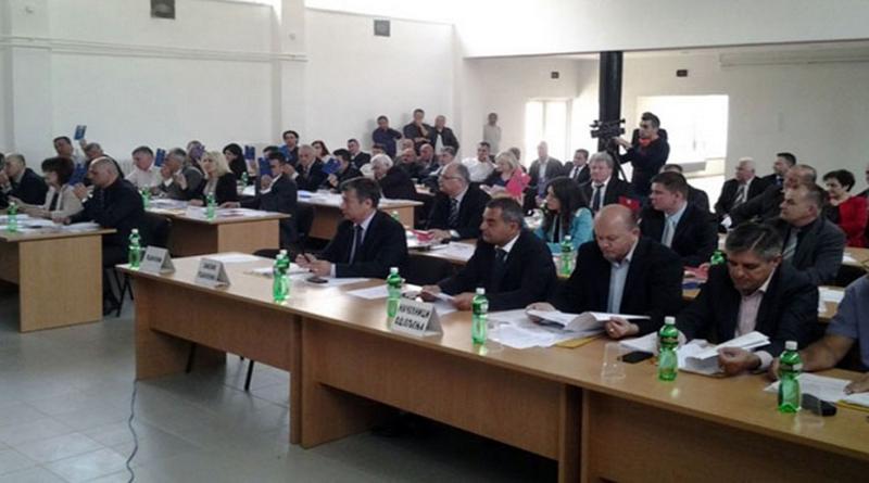 Photo of Prekosutra redovno zasjedanje lokalnog parlamenta