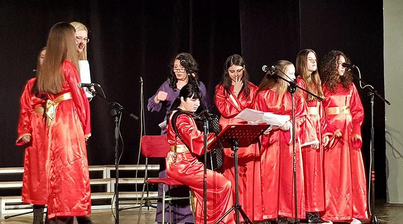 Photo of DOBOJ: Održan koncert dječijeg crkvenog hora