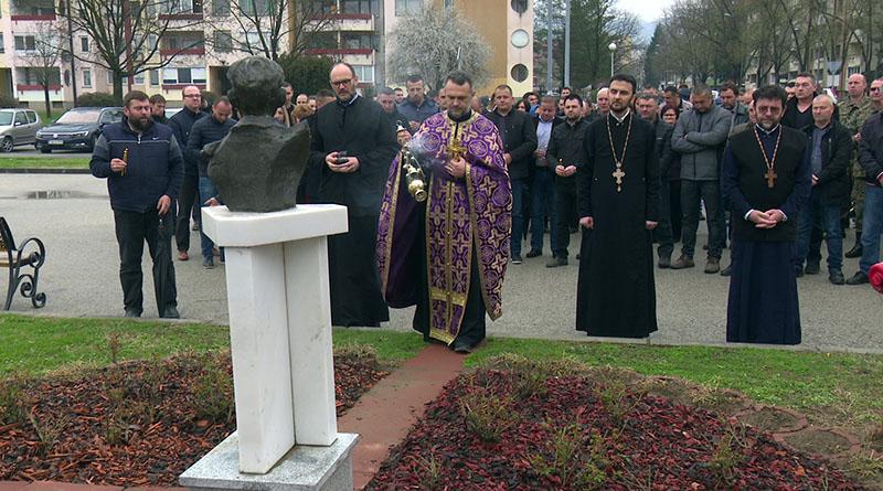 Photo of Služen parastos za Spomenka Gostića