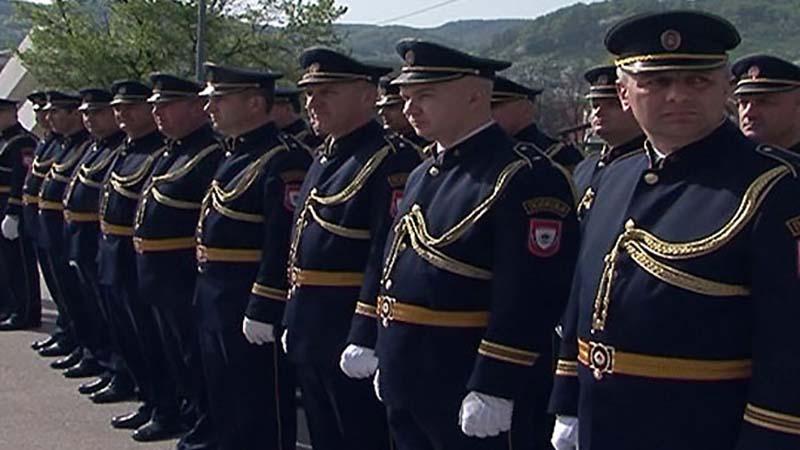 Photo of U Zalužanima sutra centralna svečanost povodom Dana policije Srpske